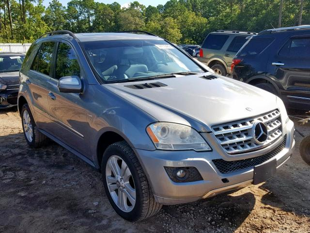 click here to view 2010 MERCEDES-BENZ ML 350 BLU at IBIDSAFELY