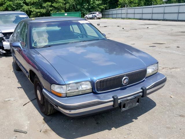 1996 Buick Lesabre >> 1996 Buick Lesabre Cu 3 8l 6 For Sale In Dunn Nc Lot 44240089