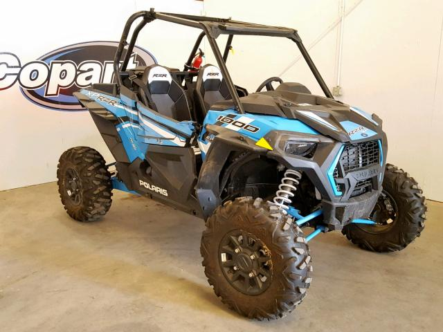 click here to view 2019 POLARIS RZR XP 100 at IBIDSAFELY