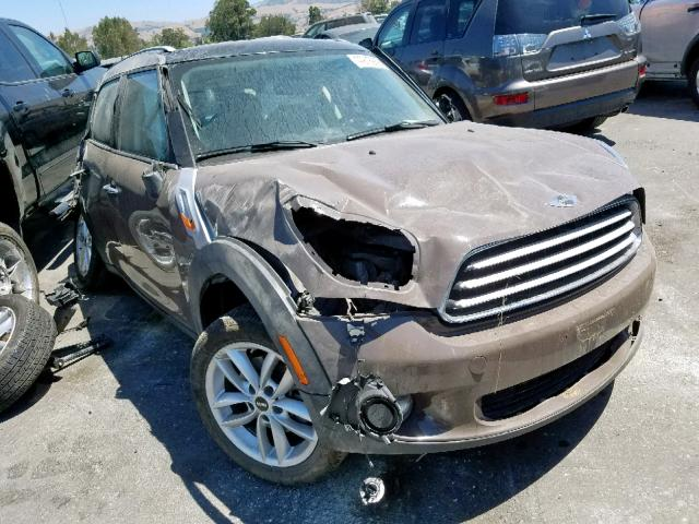 click here to view 2012 MINI COOPER COU at IBIDSAFELY