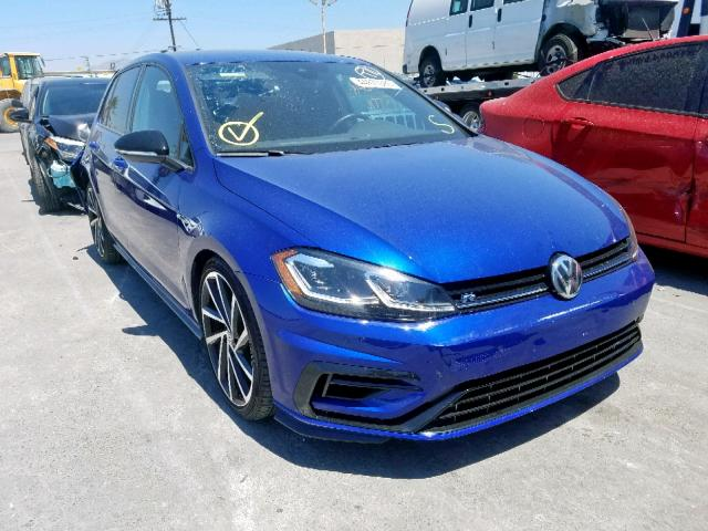 2018 Golf R Release Date Usa >> 2018 Volkswagen Golf R For Sale Ca Sun Valley Wed Sep