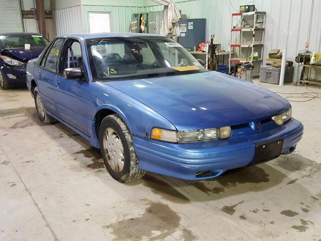 click here to view 1994 OLDSMOBILE CUTLASS SU at IBIDSAFELY