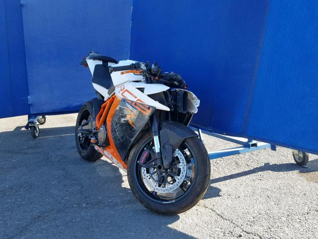 click here to view 2013 KTM 1190 RC8 at IBIDSAFELY
