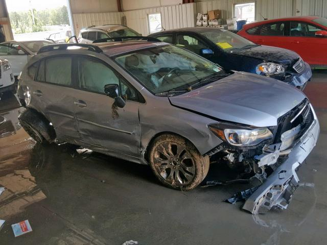 click here to view 2016 SUBARU IMPREZA SP at IBIDSAFELY