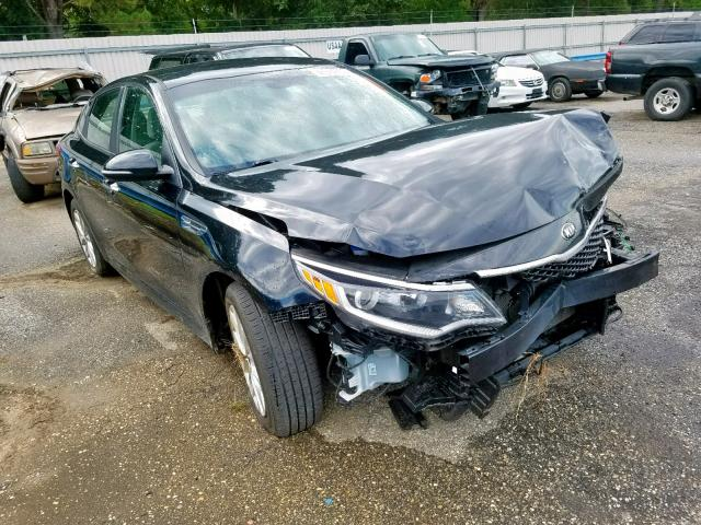 click here to view 2016 KIA OPTIMA LX at IBIDSAFELY