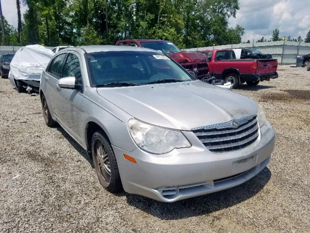 click here to view 2010 CHRYSLER SEBRING LI at IBIDSAFELY