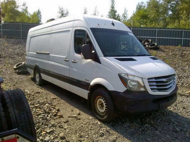 click here to view 2016 FREIGHTLINER SPRINTER 2 at IBIDSAFELY