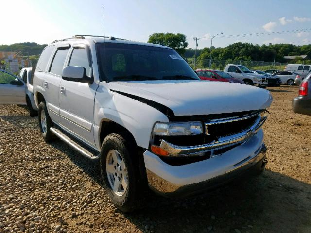 2005 Chevrolet Tahoe K150 5 3l 8 For Sale In Madison Wi Lot 44719959