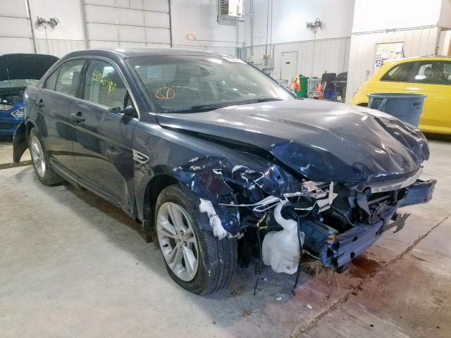 click here to view 2017 FORD TAURUS SEL at IBIDSAFELY