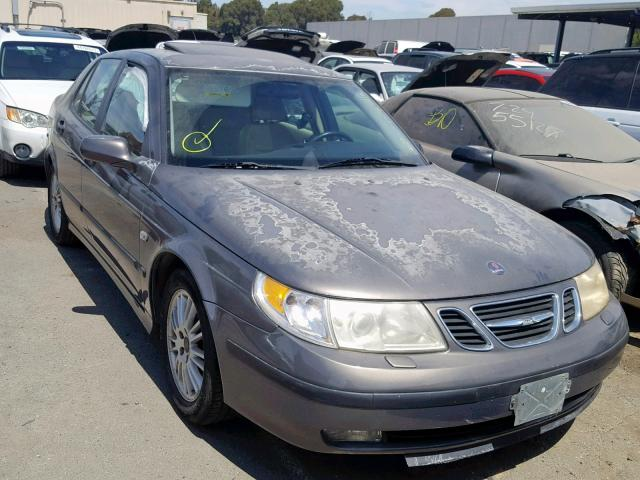 click here to view 2005 SAAB 9-5 ARC at IBIDSAFELY