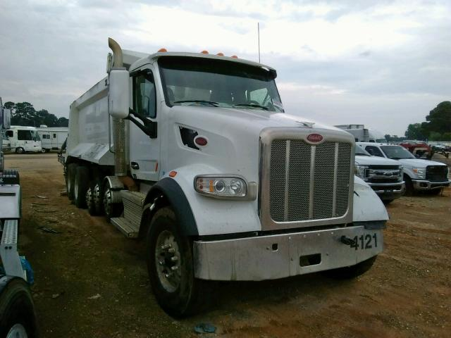 click here to view 2019 PETERBILT 567 at IBIDSAFELY
