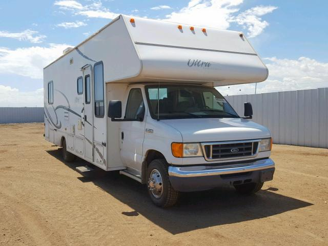 click here to view 2006 GULF STREAM MOTORHOME at IBIDSAFELY