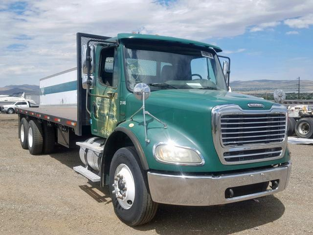 click here to view 2005 FREIGHTLINER M2 112 MED at IBIDSAFELY