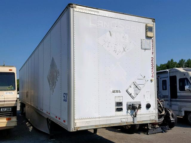 click here to view 2009 GREAT DANE TRAILER DRY BOX at IBIDSAFELY