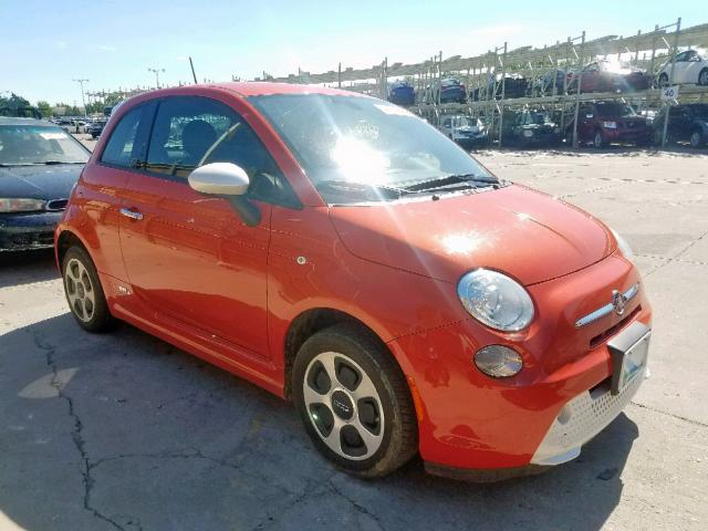 click here to view 2016 FIAT 500 ELECTR at IBIDSAFELY