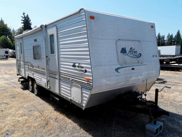 click here to view 2003 TRAIL KING SKYLINE at IBIDSAFELY