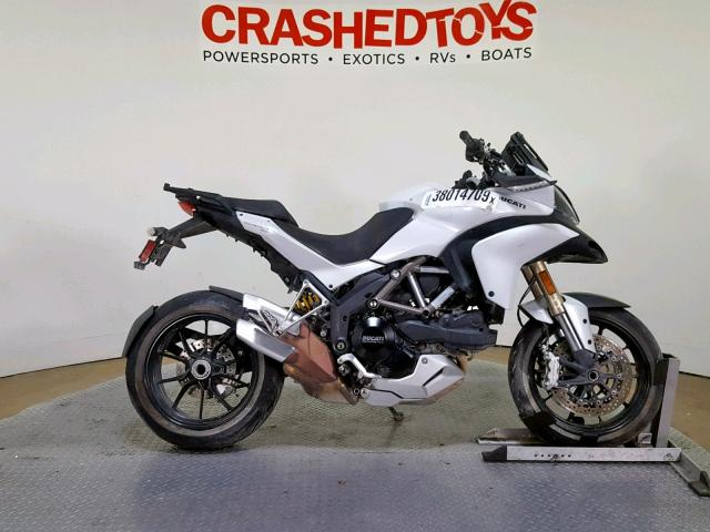 click here to view 2011 DUCATI MULTISTRAD at IBIDSAFELY