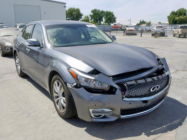 click here to view 2017 INFINITI Q70 3.7 at IBIDSAFELY