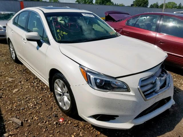 click here to view 2015 SUBARU LEGACY 2.5 at IBIDSAFELY