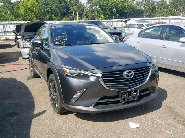 click here to view 2016 MAZDA CX-3 GRAND at IBIDSAFELY