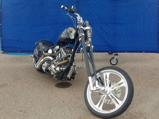 click here to view 2007 BIG BEAR CHOPPERS THE SLED at IBIDSAFELY