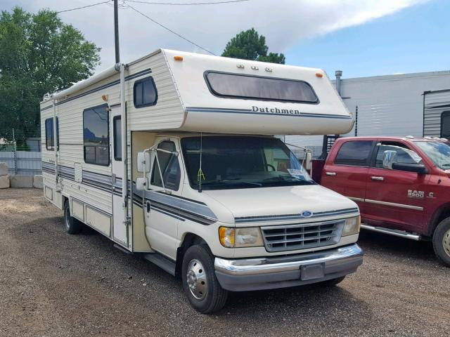click here to view 1993 DUT MOTORHOME at IBIDSAFELY