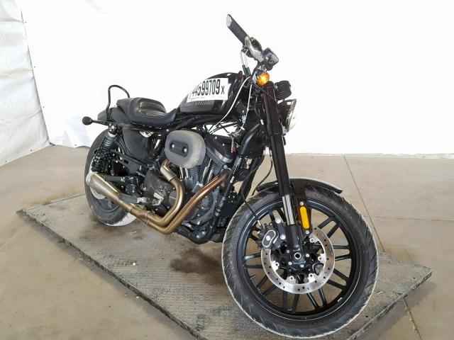 click here to view 2016 HARLEY-DAVIDSON XL1200 CX at IBIDSAFELY