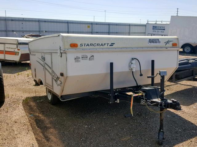 click here to view 2010 STAR CAMPER at IBIDSAFELY