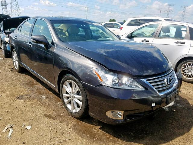 click here to view 2011 LEXUS ES 350 at IBIDSAFELY