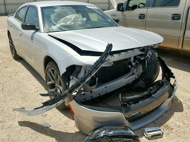 click here to view 2019 DODGE CHARGER SX at IBIDSAFELY