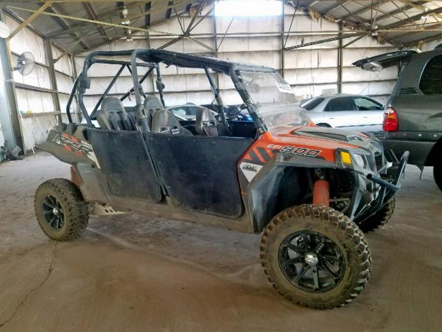 click here to view 2014 POLARIS RZR 4 900 at IBIDSAFELY