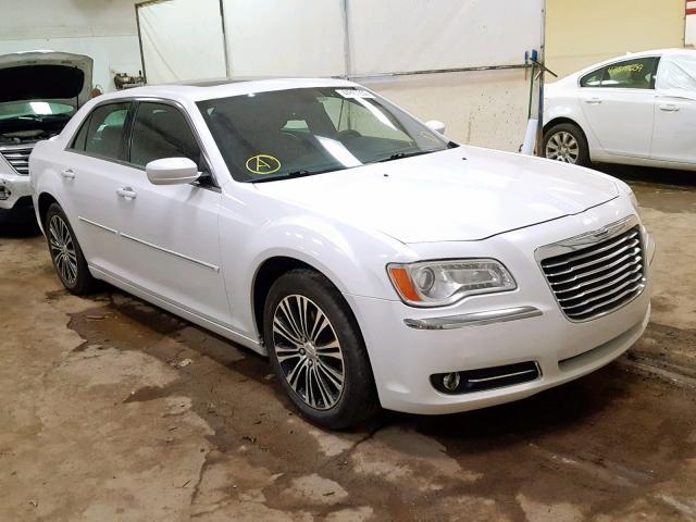 2013 Chrysler 300 For Sale >> 2013 Chrysler 300 3 6l 6 For Sale In Davison Mi Lot 44867239