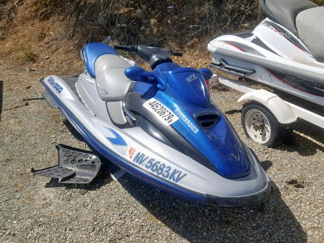 click here to view 2001 SEAD GTX at IBIDSAFELY