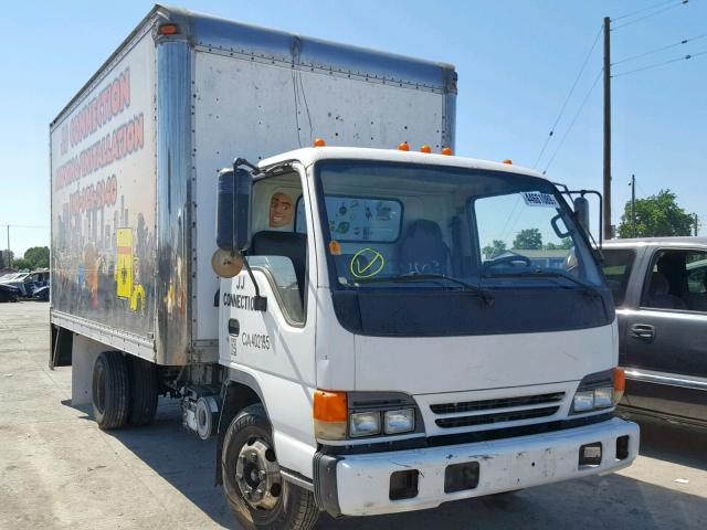 2004 Isuzu Npr 6 0L 8 in CA - Los Angeles