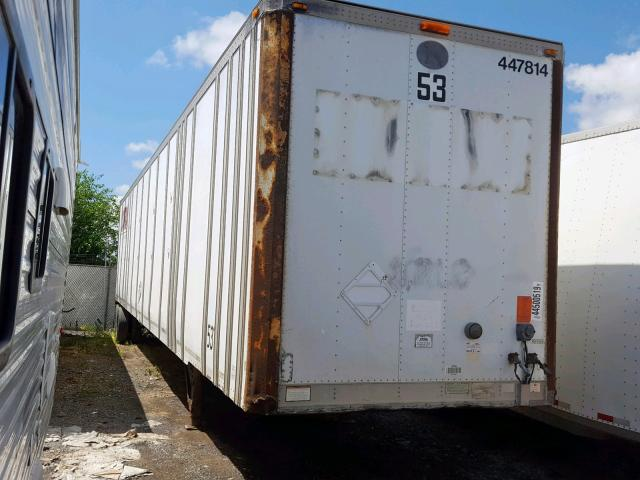 click here to view 1994 GREAT DANE TRAILER DRY VAN at IBIDSAFELY