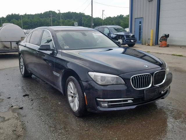 click here to view 2015 BMW 740 LXI at IBIDSAFELY