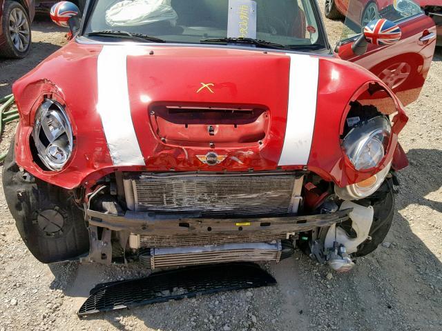 2007 Mini Cooper S 1 6L 4 for Sale in Hartford City IN - Lot: 44690649