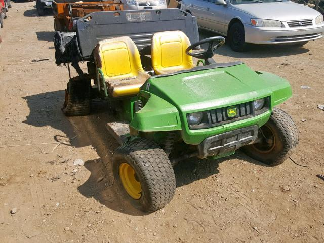 click here to view 2008 JOHN DEERE GATOR 4X2 at IBIDSAFELY