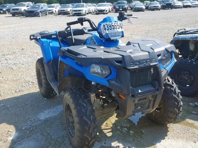 click here to view 2017 POLARIS SPORTSMAN at IBIDSAFELY