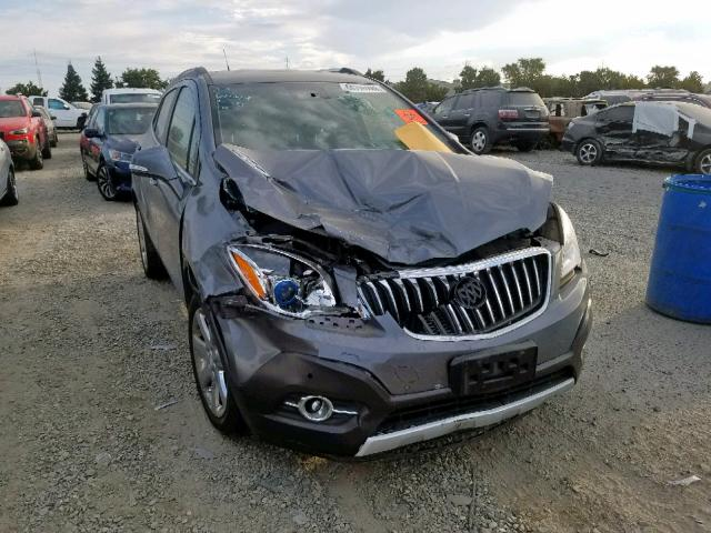 click here to view 2014 BUICK ENCORE PRE at IBIDSAFELY