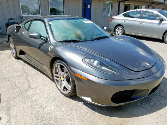 click here to view 2006 FERRARI F430 at IBIDSAFELY