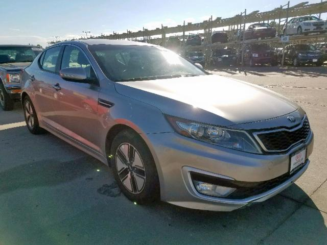 click here to view 2012 KIA OPTIMA HYB at IBIDSAFELY