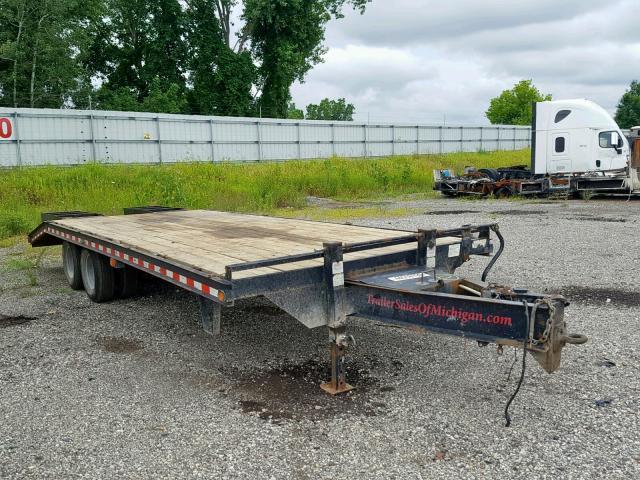 click here to view 2016 FLAT TRAILER at IBIDSAFELY