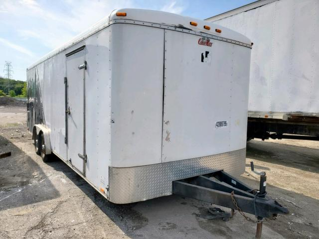 click here to view 2011 CARGO TRAILER at IBIDSAFELY