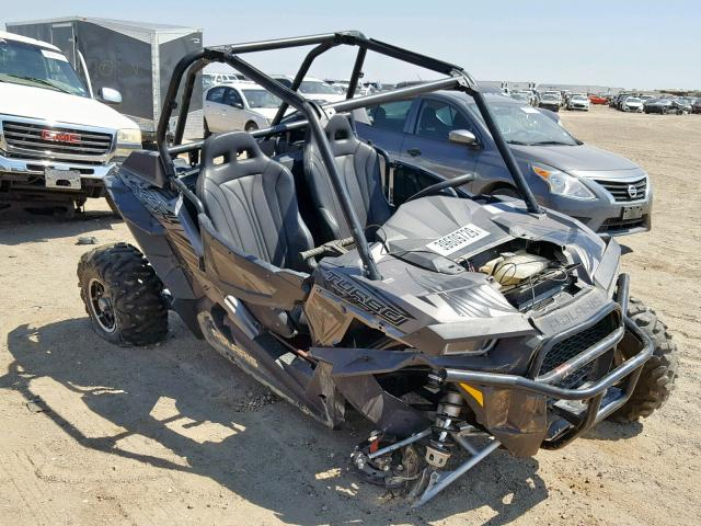 click here to view 2017 POLARIS RZR XP TUR at IBIDSAFELY