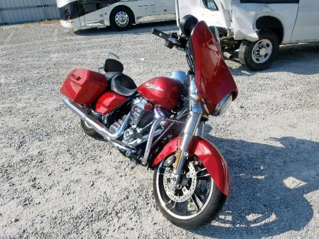 Harley Davidson Louisville Ky >> 2019 Harley Davidson Flhx 2 For Sale In Louisville Ky Lot 44534869