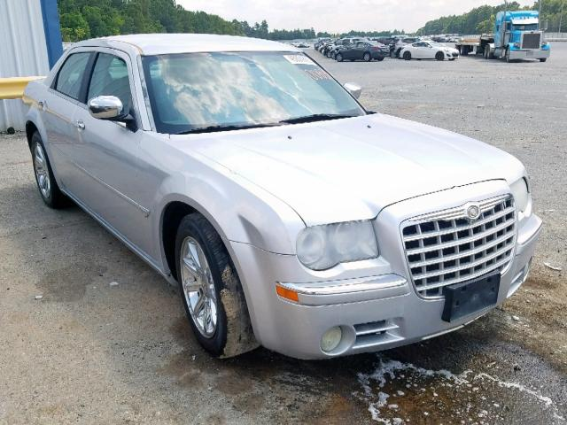 click here to view 2005 CHRYSLER 300C at IBIDSAFELY