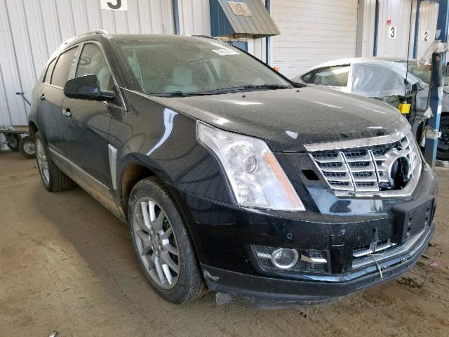 click here to view 2014 CADILLAC SRX PREMIU at IBIDSAFELY
