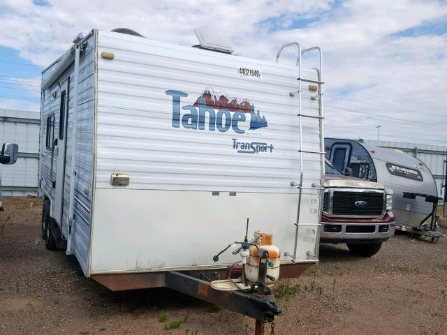 click here to view 2000 THOR TOY HAULER at IBIDSAFELY