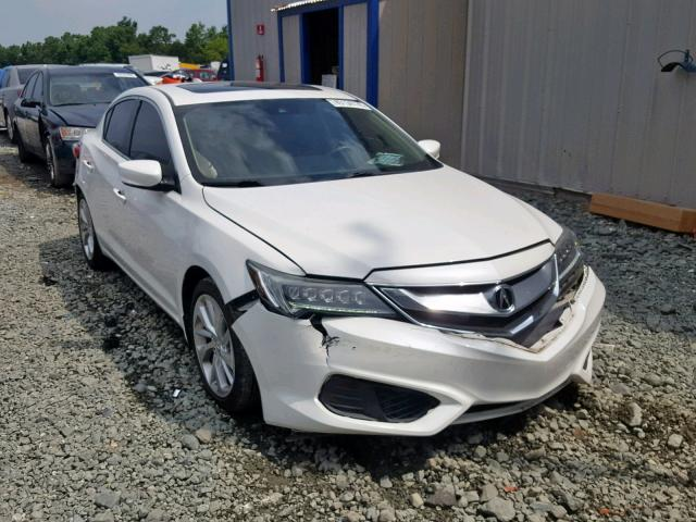 click here to view 2016 ACURA ILX PREMIU at IBIDSAFELY